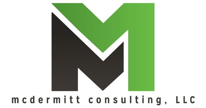 McDermitt Consulting Retina Logo