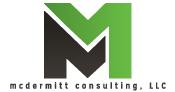 McDermitt Consulting Mobile Logo